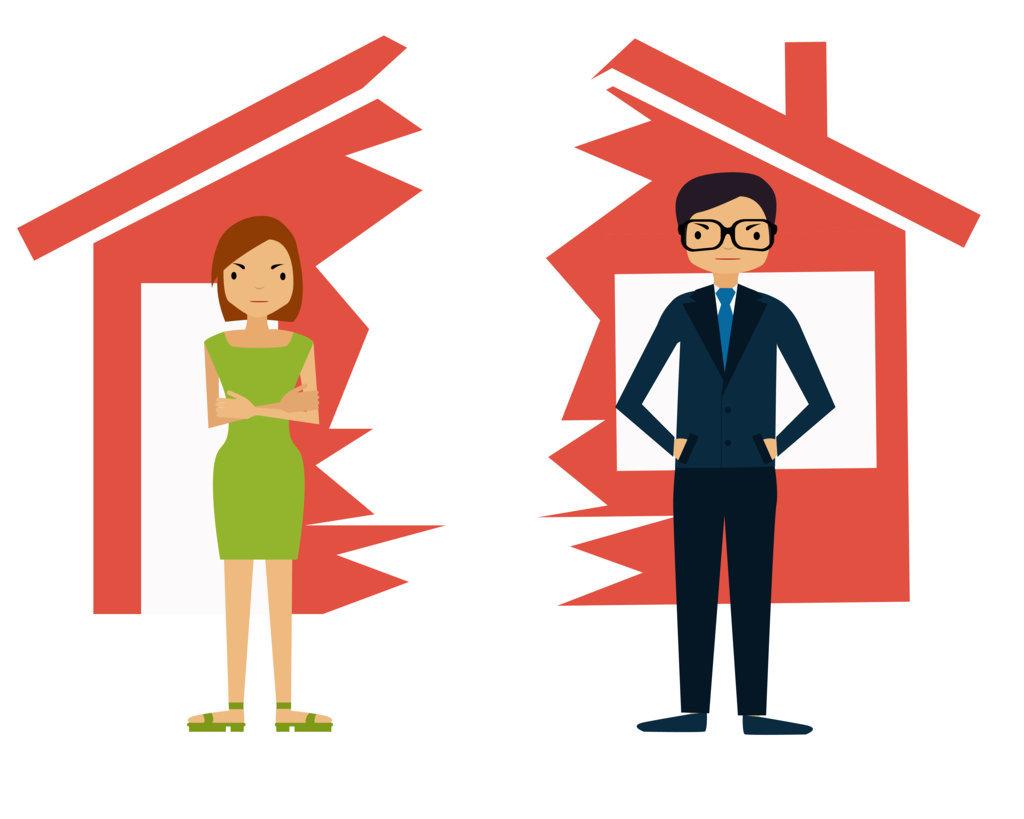 Thủ tục xin ly hôn theo quy định của pháp luật hiện hành