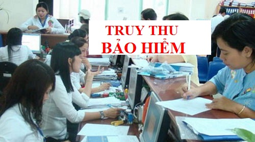 Nơi nhận bảo hiểm xã hội ở Mê Linh