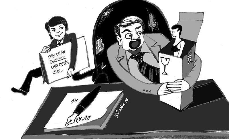 Quy định về tội môi giới hối lộ trong Bộ luật hình sự năm 2015