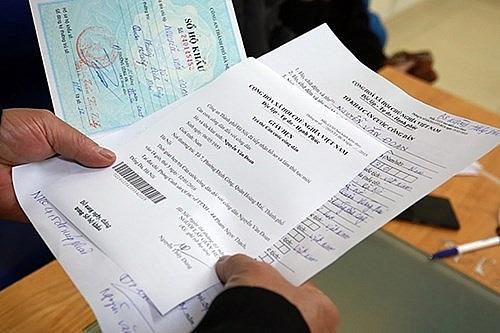 Thủ tục xin xác nhận đã đăng ký thường trú trước đây tại cơ quan có thẩm quyền