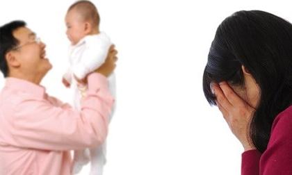 Ai được quyền nuôi con khi không đăng ký kết hôn theo quy định của pháp luật