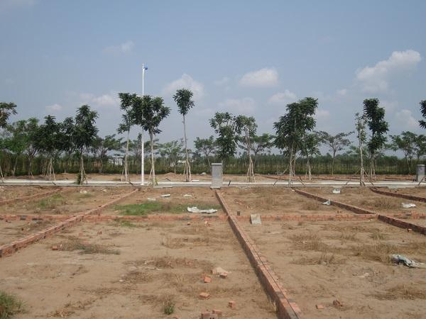 Giao đất ở tái định cư tại Hậu Giang khi Nhà nước thu hồi đất