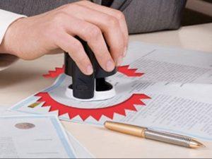 Trình tự, thủ tục chứng nhận lãnh sự tại Bộ Ngoại giao