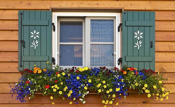Có được phép mở cửa sổ ra phía đường hẻm liền kề nhà ở hay không?