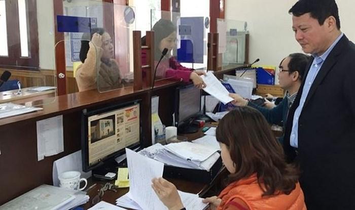Lệ phí đăng ký hộ tịch trên địa bàn tỉnh Vĩnh Long