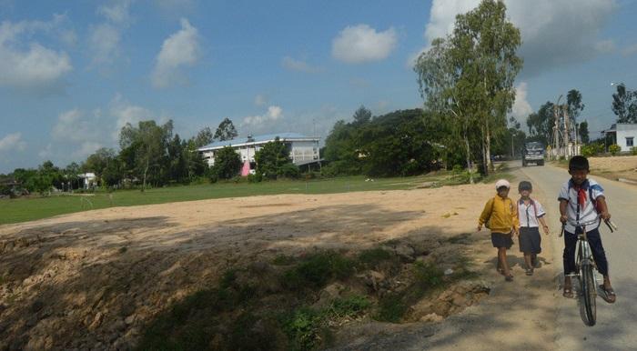 Thu hồi đất để xây dựng công trình công cộng theo pháp luật hiện hành