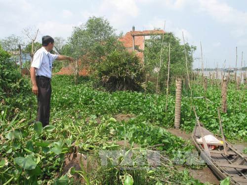 Một số khoản hỗ trợ tại An Giang khi Nhà nước thu hồi đất