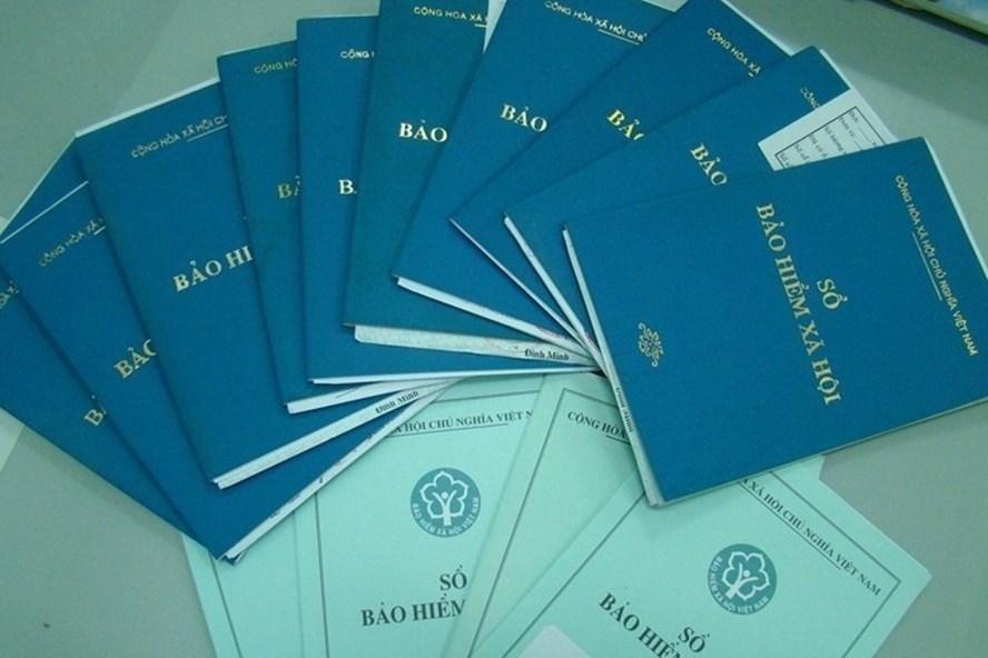 Thủ tục cấp lại sổ BHXH do thay đổi hộ tịch theo quy định của pháp luật