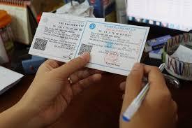 Thủ tục cấp thẻ BHYT đối với người chỉ tham gia BHYT