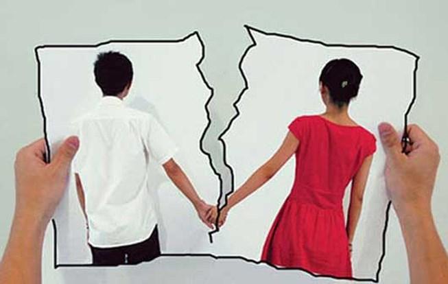Nơi nộp đơn ly hôn và hồ sơ ly hôn