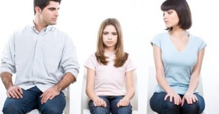 Thủ tục xác định cha mẹ cho con
