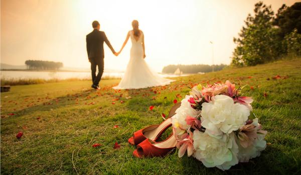 Độ tuổi kết hôn được luật hôn nhân và gia đình 2014 quy định như thế nào