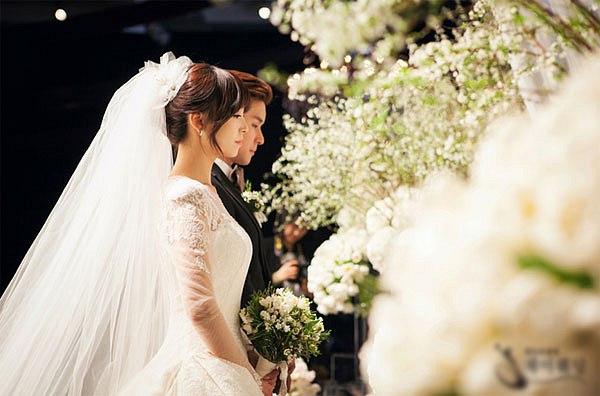 Kết hôn với công an khi chị dâu theo đạo Thiên chúa