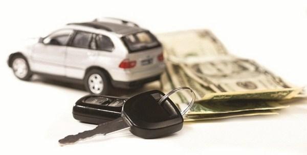 Thủ tục sang tên xe ô tô từ công ty sang cá nhân như thế nào?