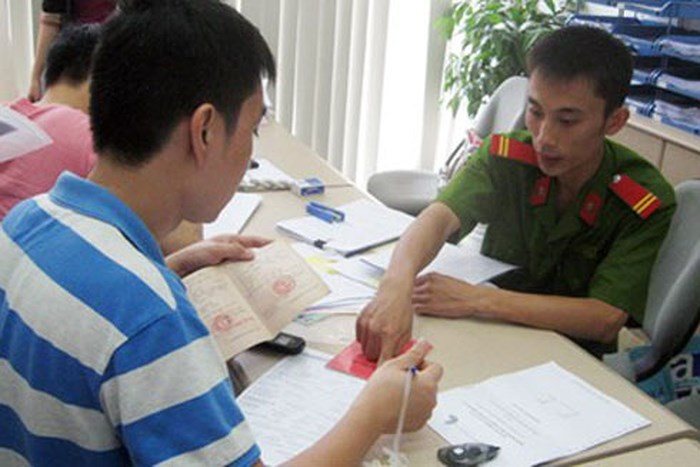 thủ tục đăng ký tạm trú cho người ở trọ