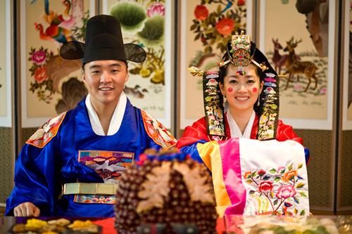 Thủ tục đăng ký kết hôn với người Hàn Quốc tại Việt Nam