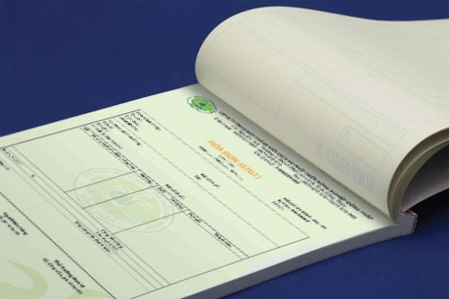 Thủ tục thông báo phát hành hóa đơn lần 2- Luật Toàn Quốc