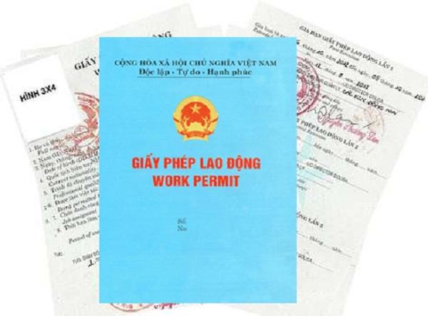 Thủ tục làm giấy phép lao động cho người nước ngoài – Luật Toàn Quốc