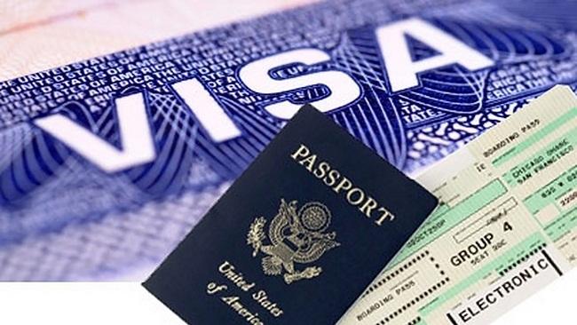 Thủ tục xin visa cho người nước ngoài vào Việt Nam – Luật Toàn Quốc