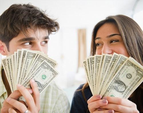 Hợp đồng tài sản trong hôn nhân
