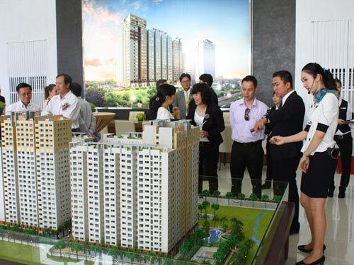 Vốn điều lệ của sàn giao dịch bất động sản là bao nhiêu?