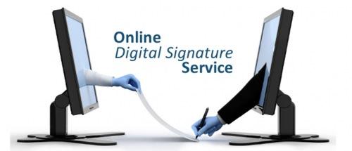Quy định về chứng thư số trong giao dịch điện tử về chữ ký số