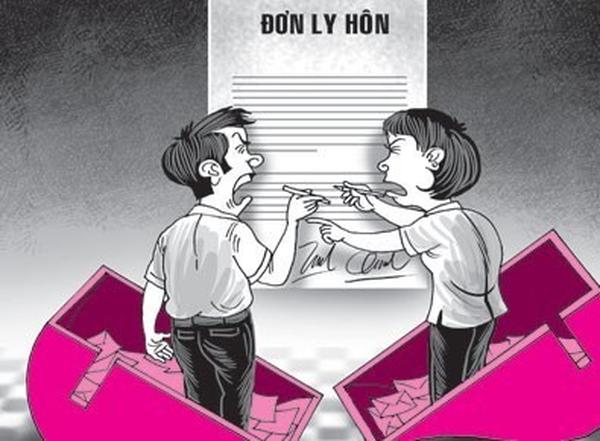 Giải quyết nợ như thế nào khi ly hôn – Luật Toàn Quốc