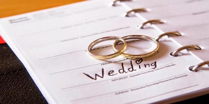 Thủ tục đăng ký kết hôn theo quy định của pháp luật hiện nay – Luật Toàn Quốc
