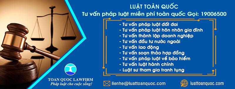 Tổng đài tư vấn luật hình sự miễn phí 24/7 gọi: 19006236