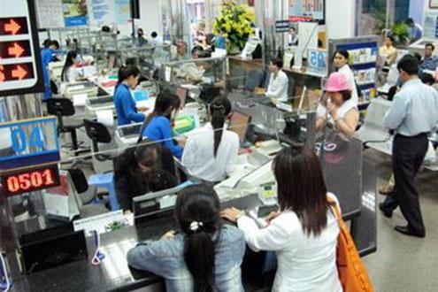Tìm hiểu về phạm vi hoạt động của tổ chức tín dụng
