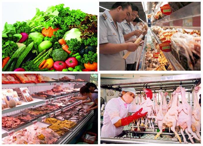 Mức phạt vi phạm quy định về điều kiện chung bảo đảm an toàn thực phẩm trong sản xuất, kinh doanh, bảo quản thực phẩm, phụ gia thực phẩm, chất hỗ trợ chế biến thực phẩm, dụng cụ, vật liệu bao gói, chứa đựng tiếp xúc trực tiếp với thực phẩm