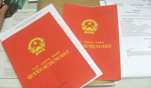 Thủ tục cấp sổ đỏ năm 2019 – Luật Toàn Quốc