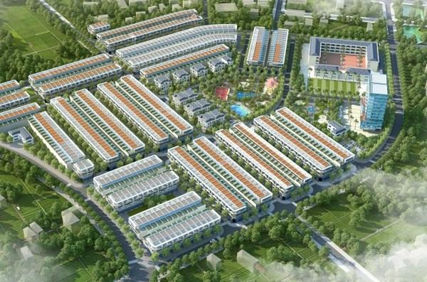 Đền bù khi doanh nghiệp thu hồi đất làm dự án – Luật Toàn Quốc