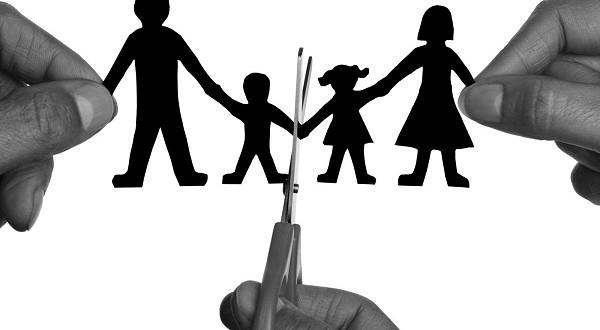 Giành quyền nuôi con khi ly hôn 2019