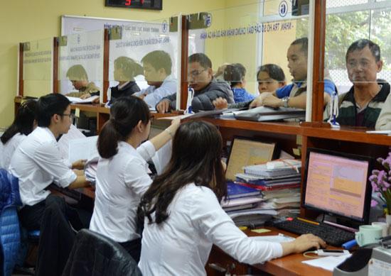 Lệ phí cấp giấy phép xây dựng tỉnh Bạc Liêu