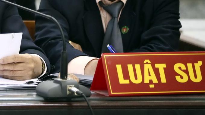 Thủ tục đăng ký bào chữa theo quy định của Bộ luật tố tụng hình sự năm 2015
