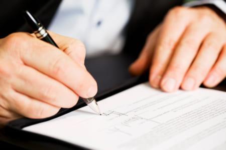Thỏa thuận chia tài sản chung trong thời kỳ hôn nhân 2019