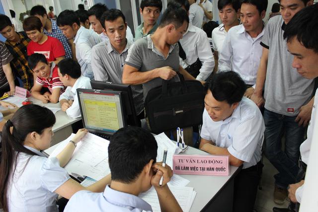 Người lao động bảo lưu bảo hiểm thất nghiệp