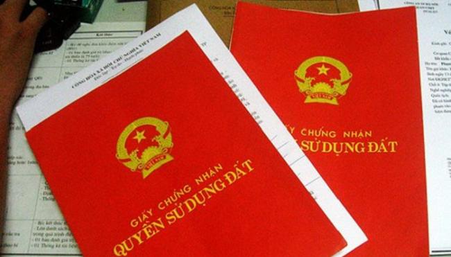 Phí thẩm định cấp quyền sử dụng đất Nghệ An năm 2018