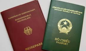 Các trường hợp trở lại quốc tịch Việt Nam