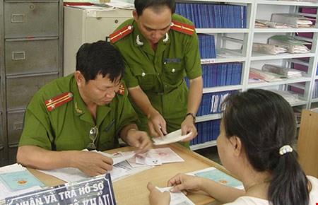 Thủ tục đăng ký thường trú tại TP Hồ Chí Minh 2019 – Luật Toàn Quốc