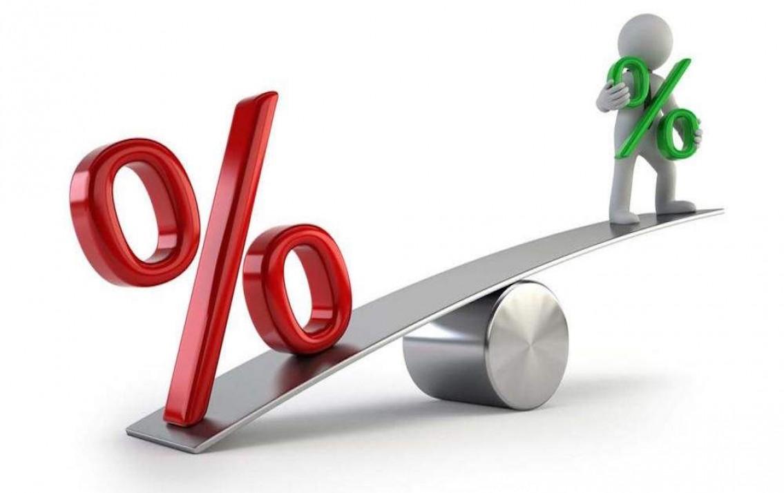 Mức lãi suất theo quy định của bộ luật dân sự