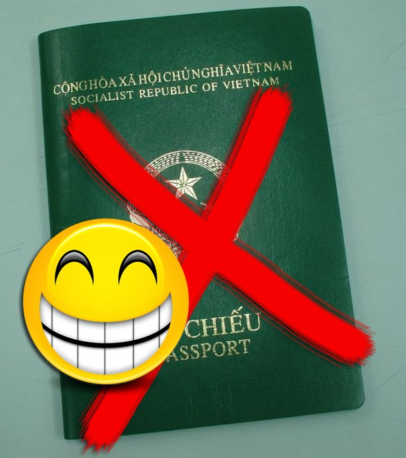 Các trường hợp hủy bỏ quyết định nhập quốc tịch Việt Nam