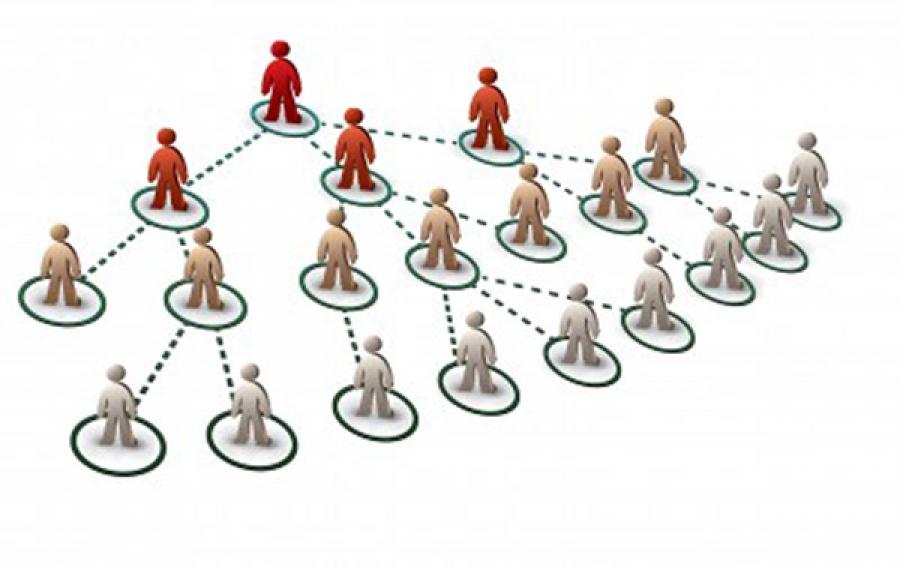Quy định về hoạt động trung gian thương mại
