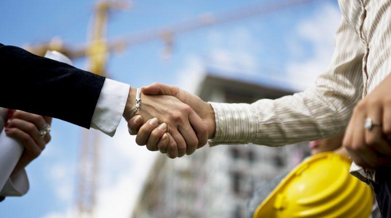 Các loại hợp đồng xây dựng năm 2019 – mới nhất – Luật Toàn Quốc