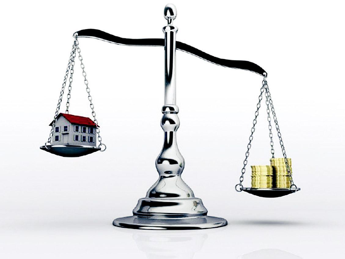Định giá tài sản tranh chấp