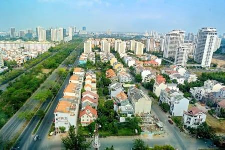 Đăng ký thường trú ở thành phố Hồ Chí Minh