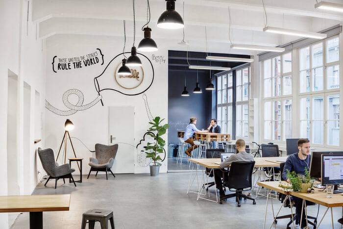 Chuyển nơi làm việc của người lao động