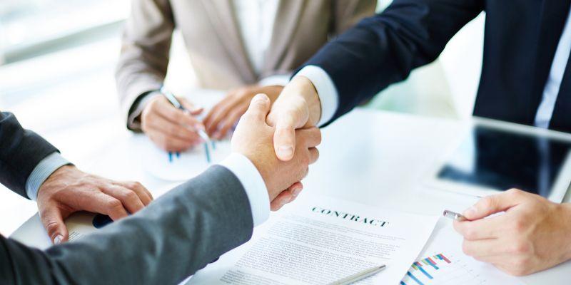 Hợp đồng hợp tác theo quy định của pháp luật