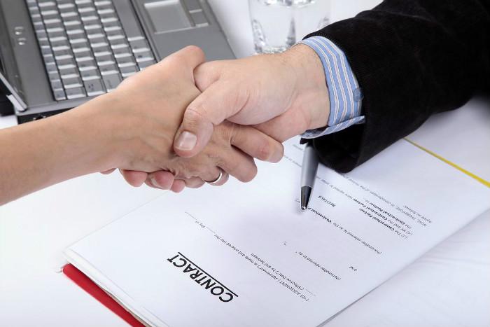 Điều kiện có hiệu lực của hợp đồng xây dựng